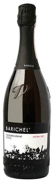 Barichel 2012 Valdobbiadene Prosecco Docg Extra Dry