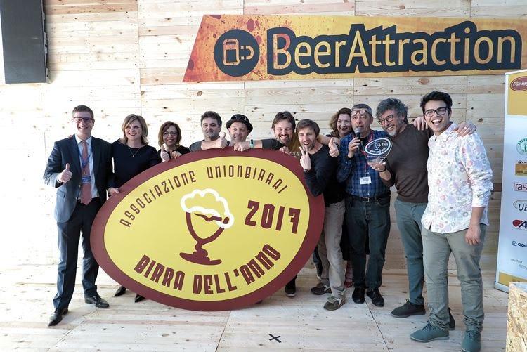 Beer Attraction, cibo e birra italiani promossi da esperti internazionali