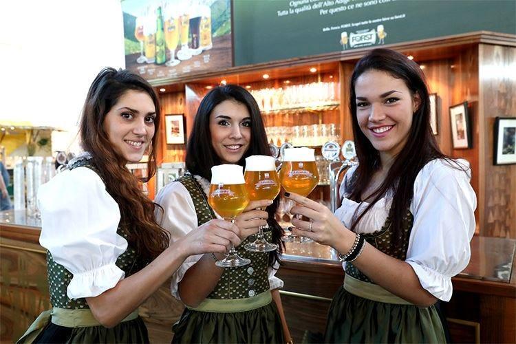 Beer Attraction brinda al successo 20mila i visitatori, +42% rispetto al 2016