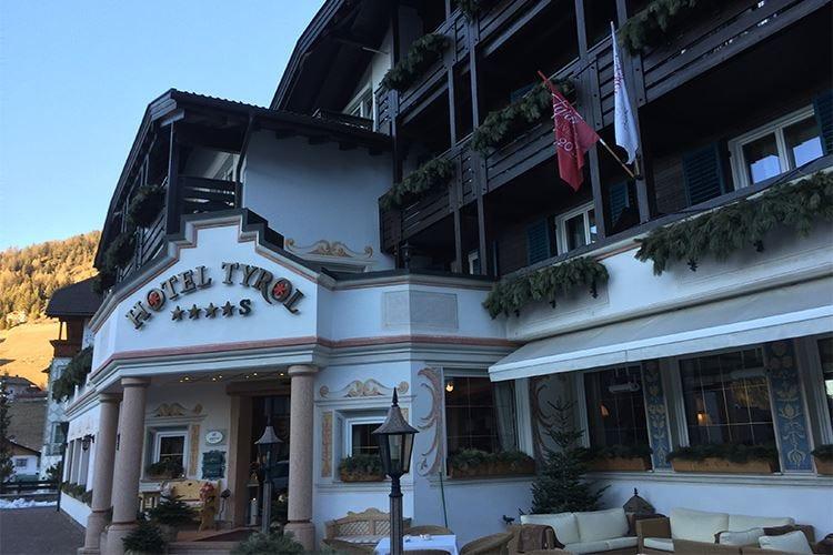 Benessere gourmet e tradizione all'Hotel Tyrol di Selva Val Gardena