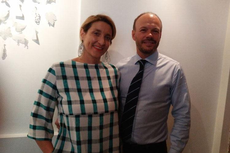 A Bergamo l'Enoteca Zanini Da 13 anni con l'entusiasmo di sempre