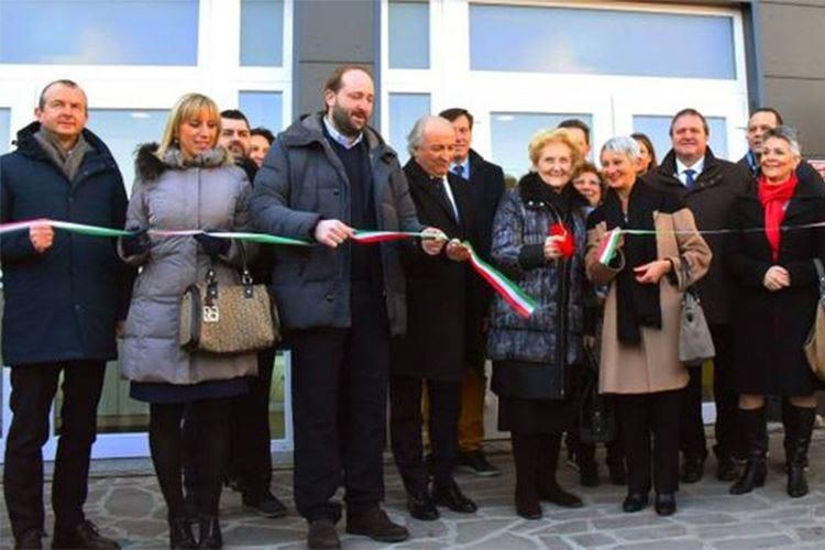Bergamo, alberghiero dedicato a Vittorio Chicco Cerea: «Ci trasmetteva passione»