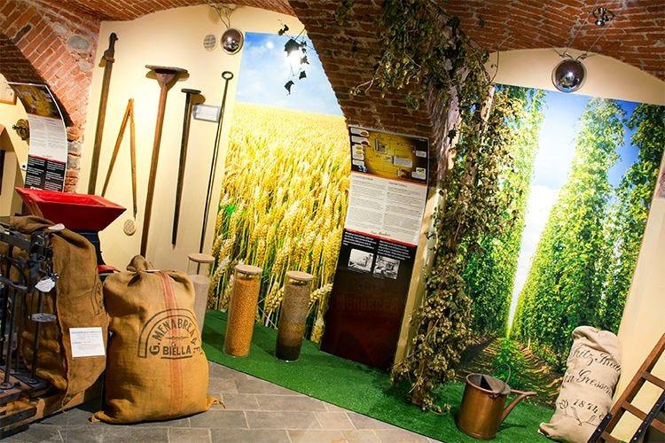 A Biella la casa-museo di Menabrea La storia della birra e del celebre brand