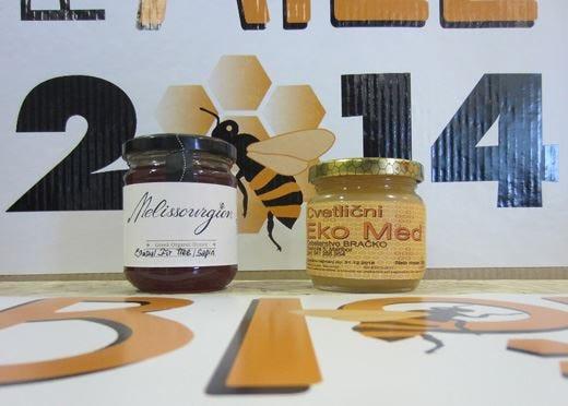 Un miele greco e uno sloveno vincono il concorso BiolMiel 2014