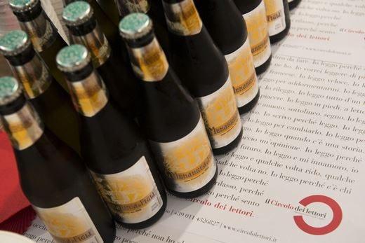 Birra Menabrea, ideale per l'aperitivo e sinonimo di eccellenza italiana