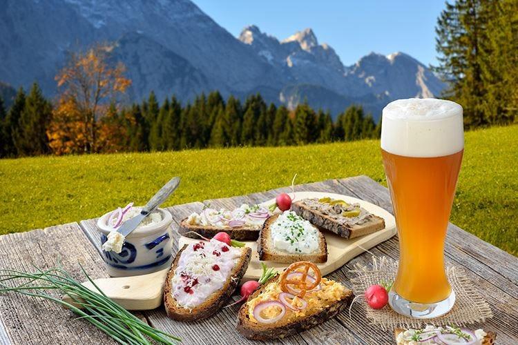 Birra e alta gastronomia Un dibattito sugli abbinamenti