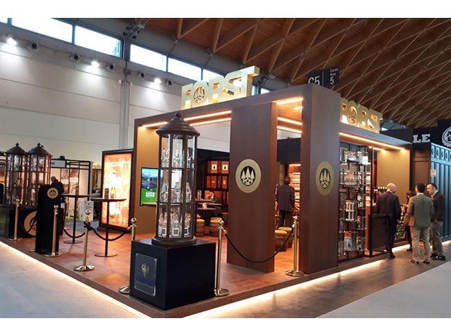 Le birre Forst saranno presenti al Salone del Gusto di Torino
