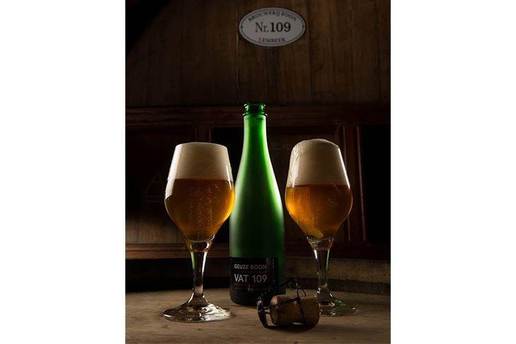 Birre VAT, dalla botte 109 una novità in edizione limitata