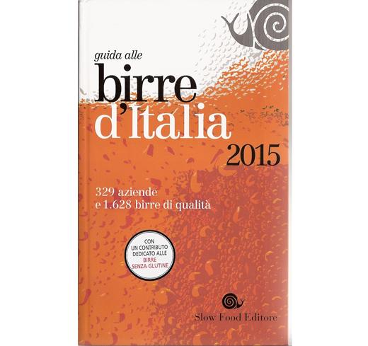 Sulla Guida alle Birre d'Italia 2015 8 tra i migliori birrifici bergamaschi