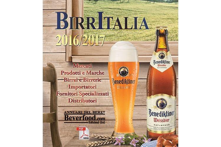 Annuario Birritalia, per la prima volta in versione digitale gratuita