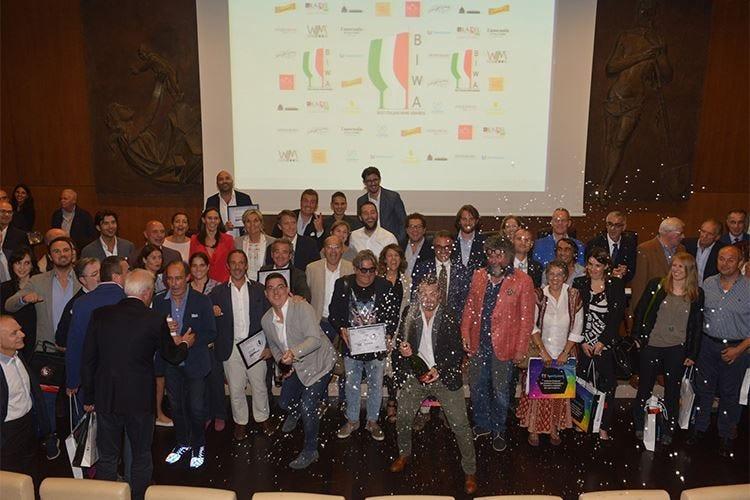 Best italian wine awards, giuria più ampia e partnership con The Winesider