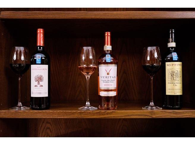 Blockchain, mondo del vino apripista Etichette tra trasparenza e storytelling