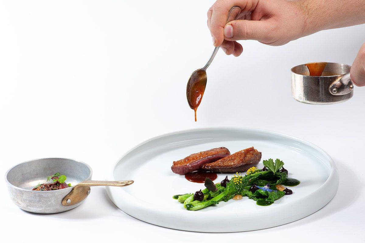 Bolle Restaurant Gusto passionale e ricercato