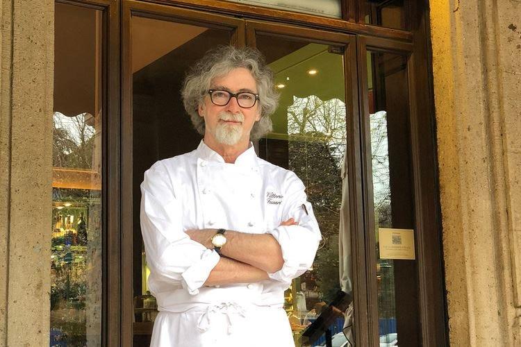 Bolle&Sapori con Vittorio Fusari Vini della Franciacorta a Bergamo