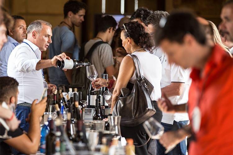 Bologna sposa il vino Tre appuntamenti per intenditori