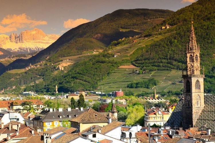 Sport, enogastronomia, musica e danzaA Bolzano, un'estate... per tutti i gusti