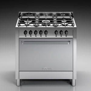 Nuova gamma class di bompani l alta cucina alla portata di for La vasca idromassaggio progetta i piani