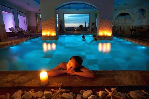 Sapore Di Mare Al Borgobrufa Resort Massaggi Rilassanti E