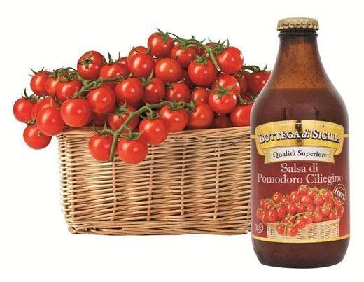 I pomodorini Bottega di Sicilia conquistano il mercato statunitense