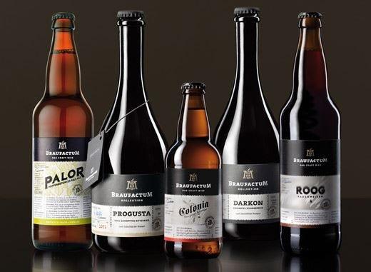 Braufactum amplia la gamma e lancia nuovi formati di birra