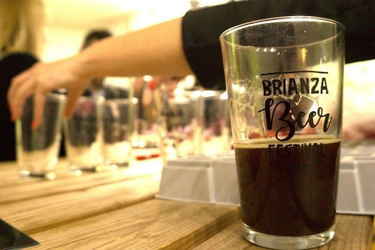 Brianza Beer Festival 100 birre alla spina e 5 food truck