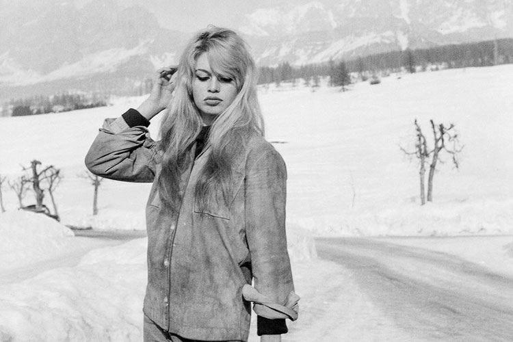 Sognare le stelle... del cinema: nuovi itinerari ad hoc a Cortina