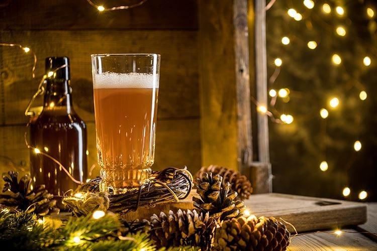Brindisi, non solo bollicine Si festeggia anche con la birra