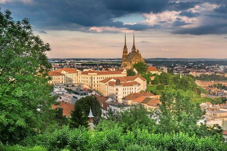 Brno, tesoro nascosto nel cuore della Moravia