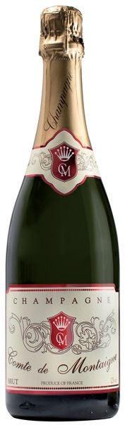 Comte de Montaigne Champagne Brut
