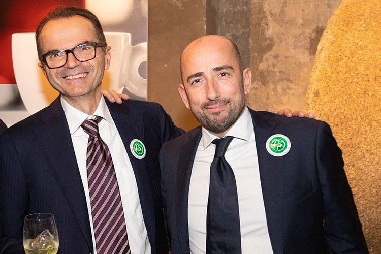 Luciano Spigaroli e Cristiano Casa - Buon Ricordo, 6 nuovi ristoranti e 4 cambi di specialità