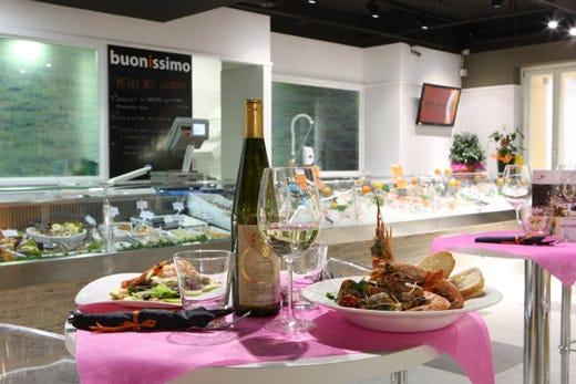 Corsi di cucina innovativi e completi presso lo store - Corsi cucina brescia ...
