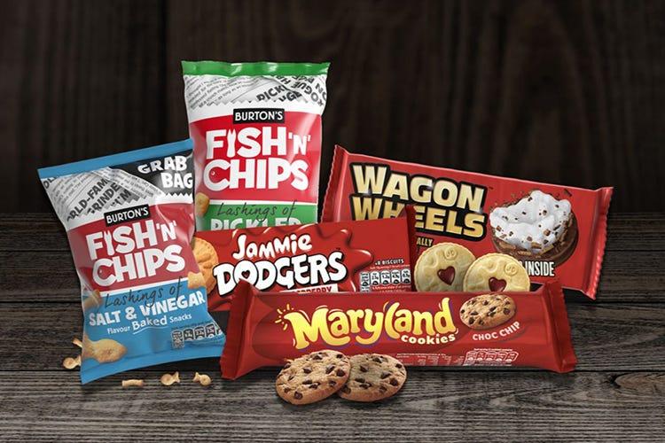 Ferrero rileverà i sei stabilimenti di produzione di Burton's. Fonte: businessupnorth.co.uk I biscotti Burton's a Ferrero: il Gruppo si espande in Gran Bretagna