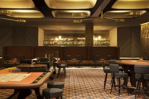 """Il """"Casino de Ibiza"""" si reinventa Riparte dal design e dall'enogastronomia"""