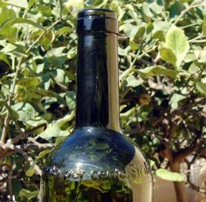 """""""Cento per Cento Sicilia"""" di O-ILa nuova bottiglia attenta all'ambiente"""
