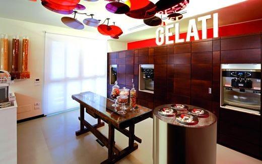 Corsi di gelateria all'Athenaeum Comprital In partenza il nuovo anno accademico