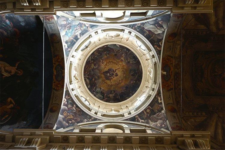 Turismo a due passi dal cielo sotto alle cupole delle chiese di Parma, Piacenza e Reggio Emilia