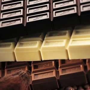 Imparare l'arte del cioccolato Caffarel apre l'Università