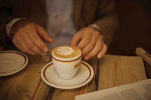 Italiani grandi consumatori di caffè Il 27% beve più di 3 tazzine al giorno
