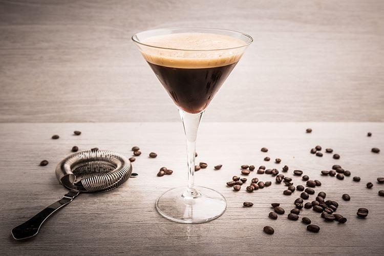 Caffè freddo shakerato Un classico intramontabile