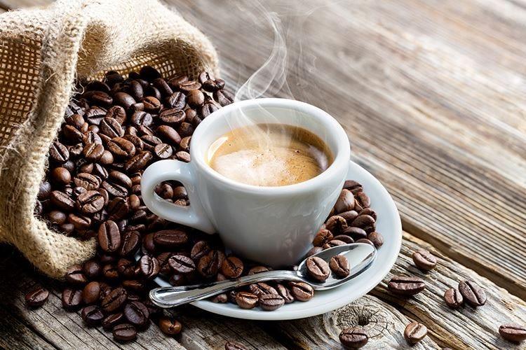 International Coffee Tasting 2020 Prima sessione, 4 ori all'Italia