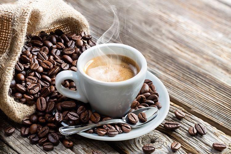Caffè, tante varietà Un rito a cui non si può rinunciare