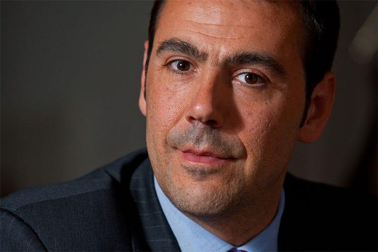 Federico Delvai - Novità ai vertici per Pastificio Felicetti Federico Delvai nuovo direttore export