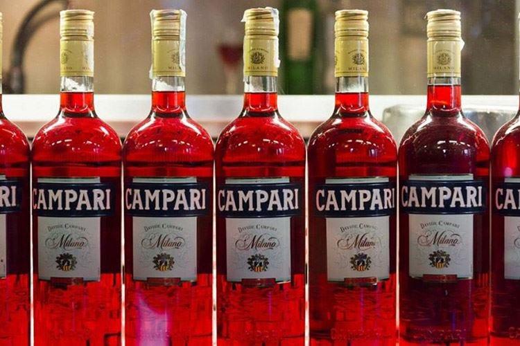 Campari investe in Francia Acquisiti due rum transalpini
