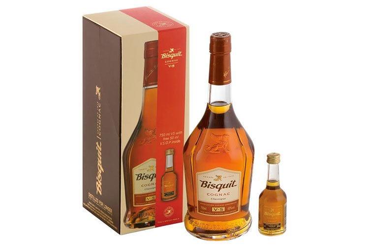Campari acquista Bisquit Cognac per 52,5 milioni di euro