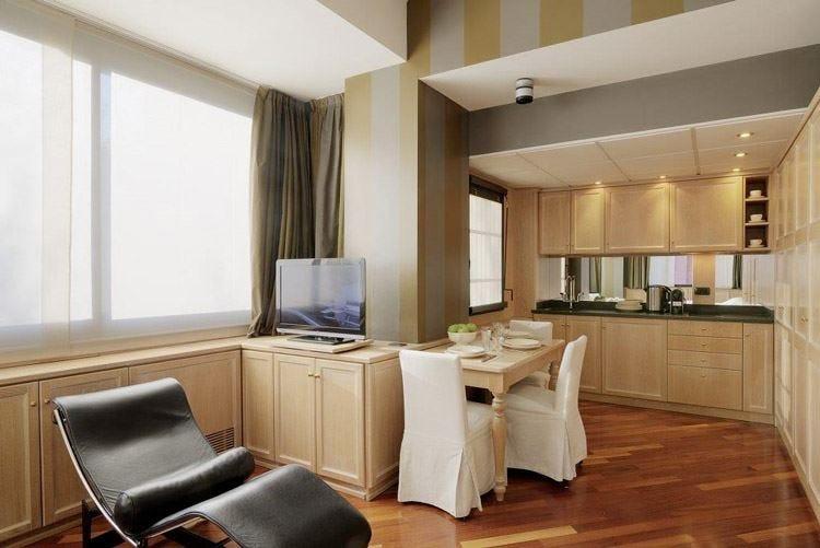 Camperio Suites & ApartmentsOasi di pace nel centro di Milano