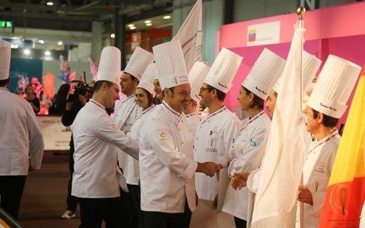 Boom di iscritti al Campionato Fipgc di pasticceria, gelateria e cioccolateria