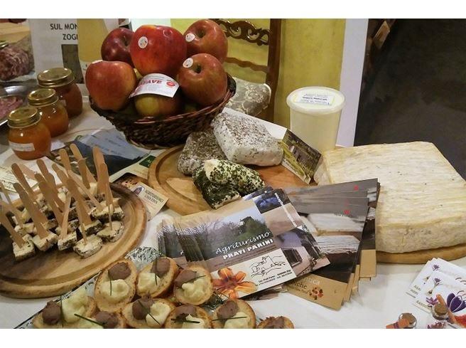 Capel de Monega, il nuovo piatto della gastronomia tipica bergamasca