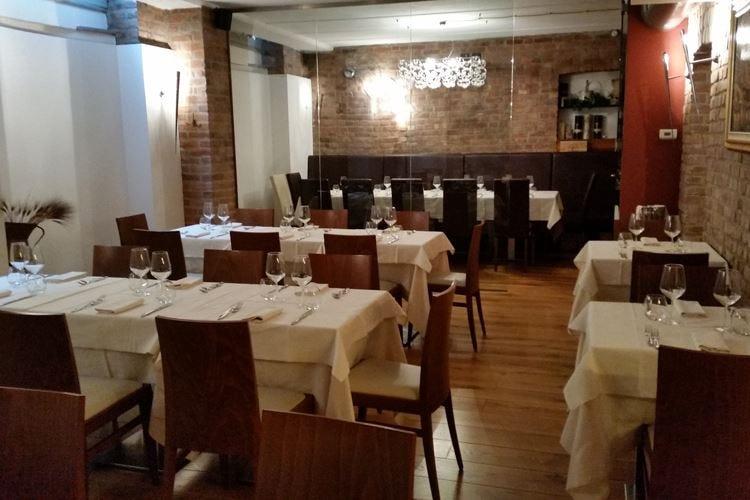 Capestrano, cucina ruspante con brio A Milano i sapori d'Abruzzo