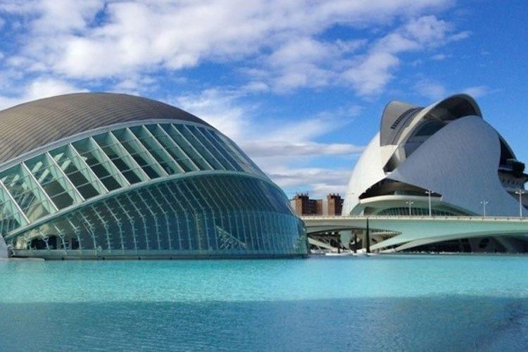 Capitale mondiale del design Valencia nominata per il 2022