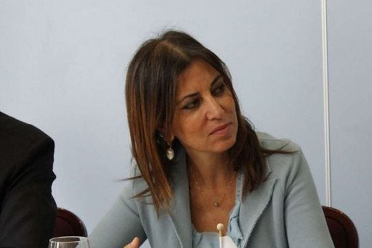 Capo dipartimento del Mipaaft Il Cdm elegge Caterina Cittadino